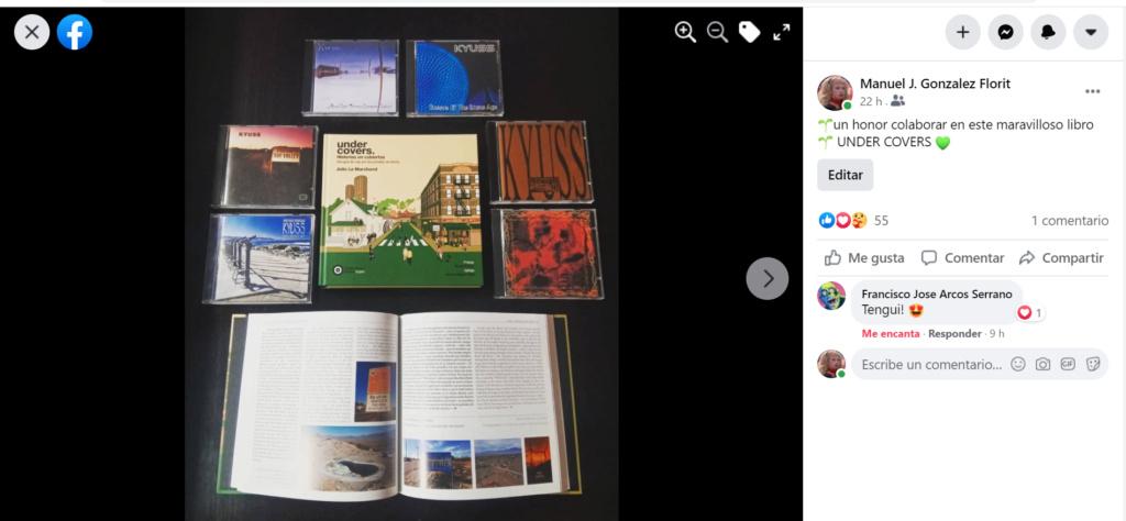 Libro UNDER COVERS: Historias en cubiertas (Guía por las portadas) ¡ENVÍO GRATIS! - Página 4 Captur11