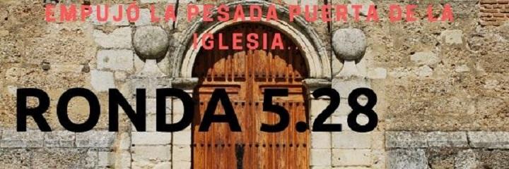RONDA 5.28 MICRORRELATOS - Let´s Pray!  *** ESMERALDA WINS *** Empujz10