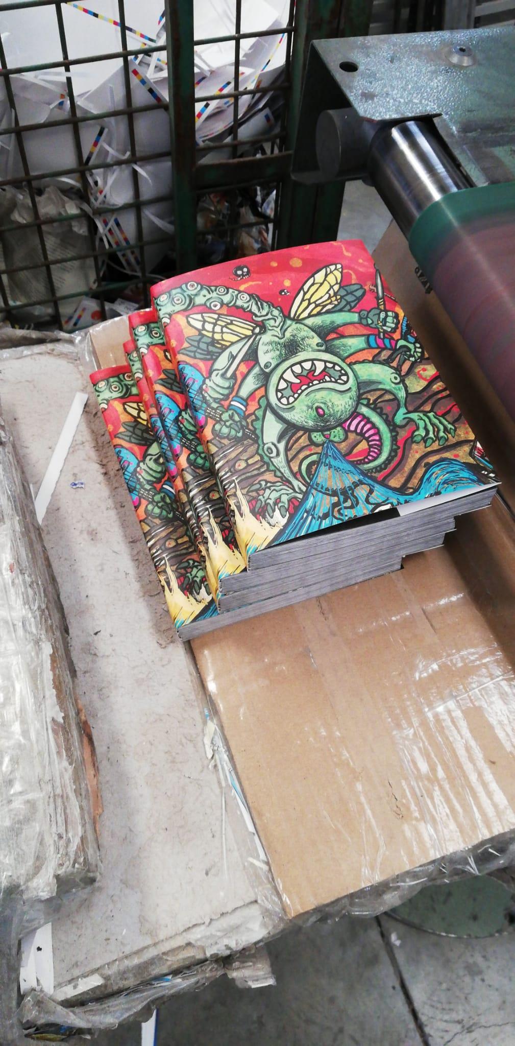 La Hilarante Historia de Melvins - Noviembre [2020] *** 120 copias disponibles *** - Página 7 Whatsa11