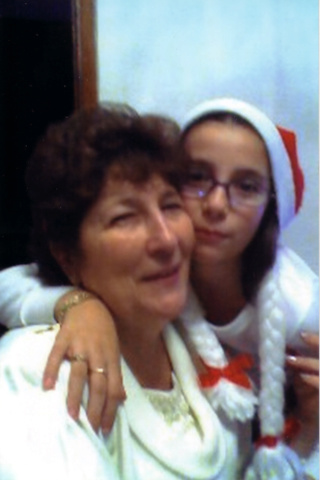 YO ESCRIBO... Abuela15