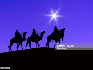 ¡Aquellos Reyes Magos! Gettyi10
