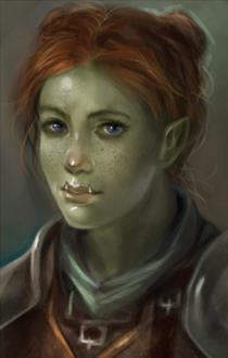 "Ellwythorn ""Thorn"" Redfang (Survivor) Ellwyt10"