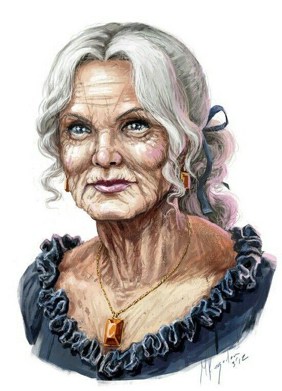 Marta Agosti (Elderly Citizen) Marta_10