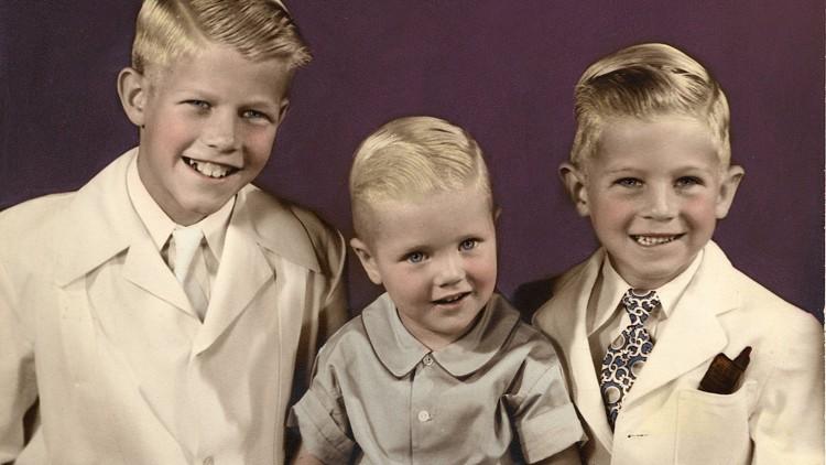 Photos of murderers as Children Photos10