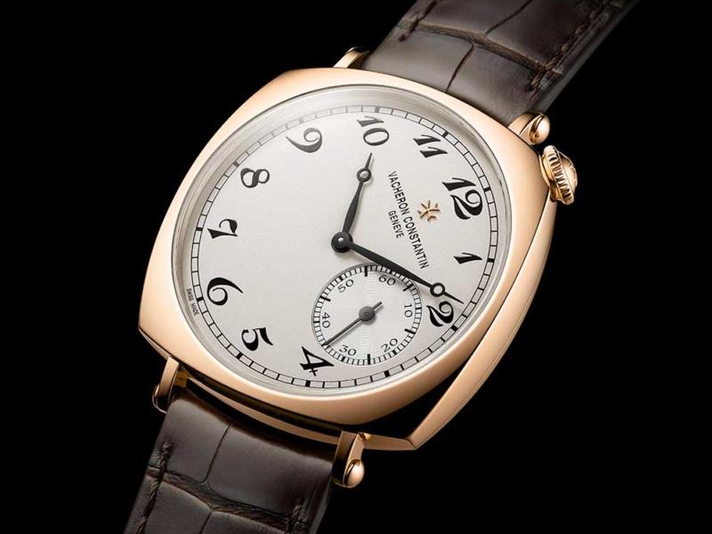 Les boites de montres de forme coussin : Une histoire de dames et d'hommes  Montre27
