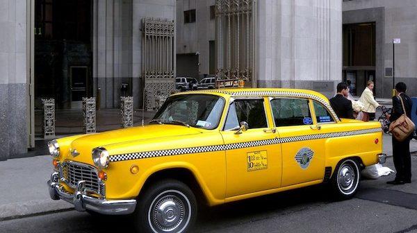 Hommage ou originale ? Taxi_n10