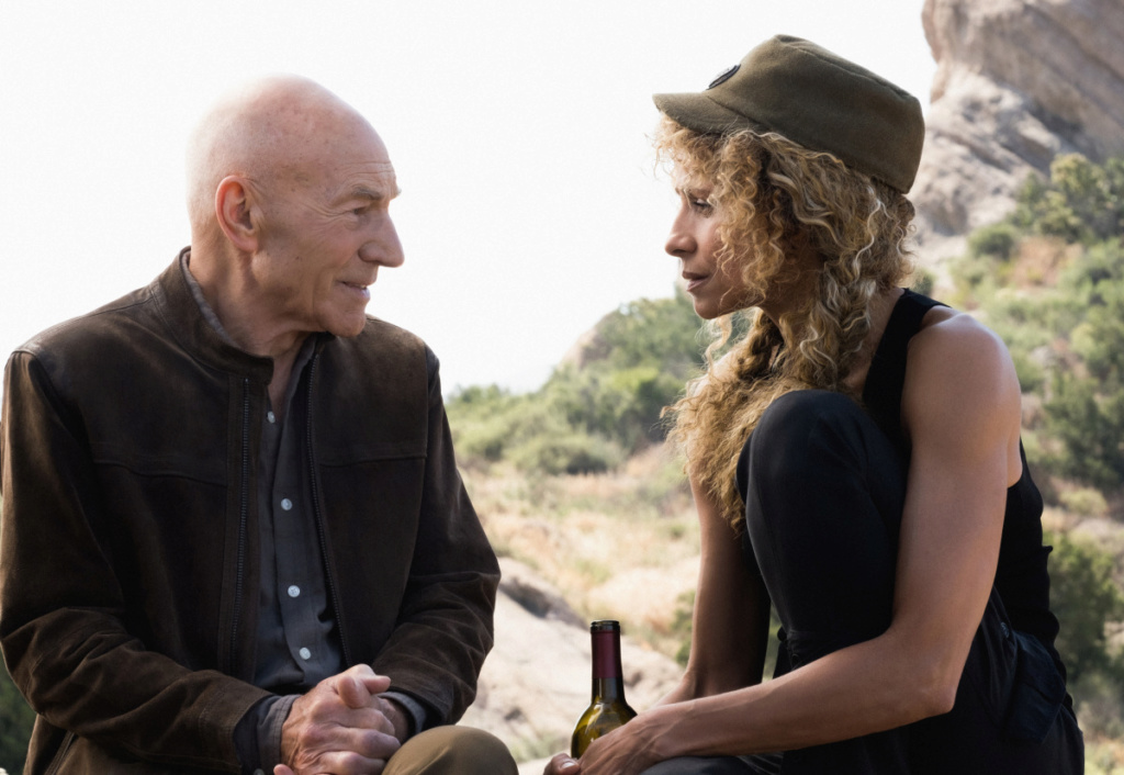 Picard 1x03 - The End Is The Beginning Pic-1010