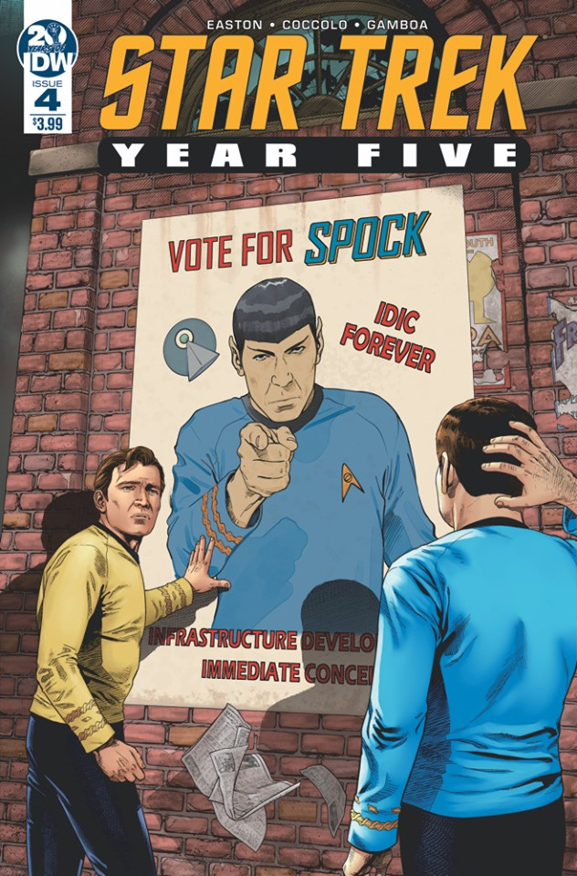 Star Trek : Year Five [TOS;2019] Year_510