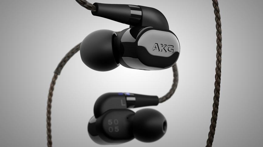 AKG N5005 auricolari (VIAREGGIO) 34ff2a10