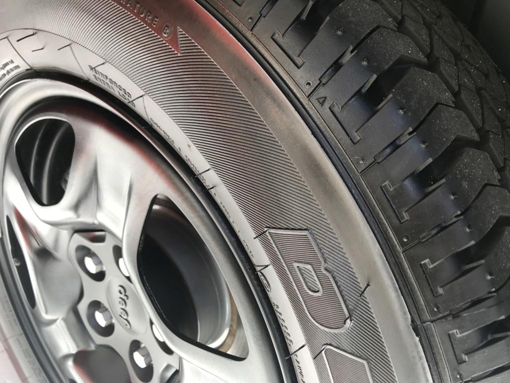 """Conjunto rodas/pneus modelo 2018 diametro 17"""" originais. C113b110"""