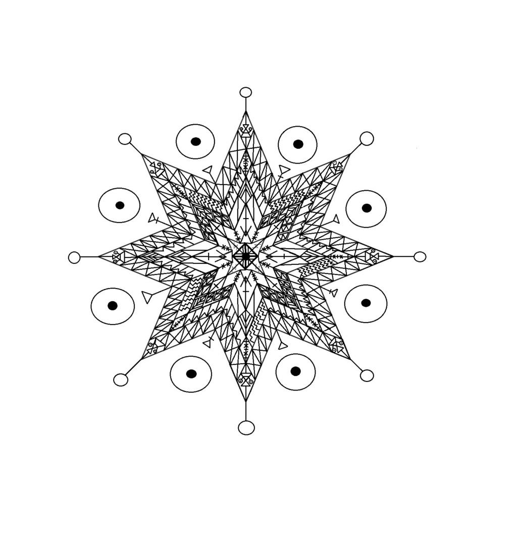 Звезда 17 (чистка с откатами, боевая) _813