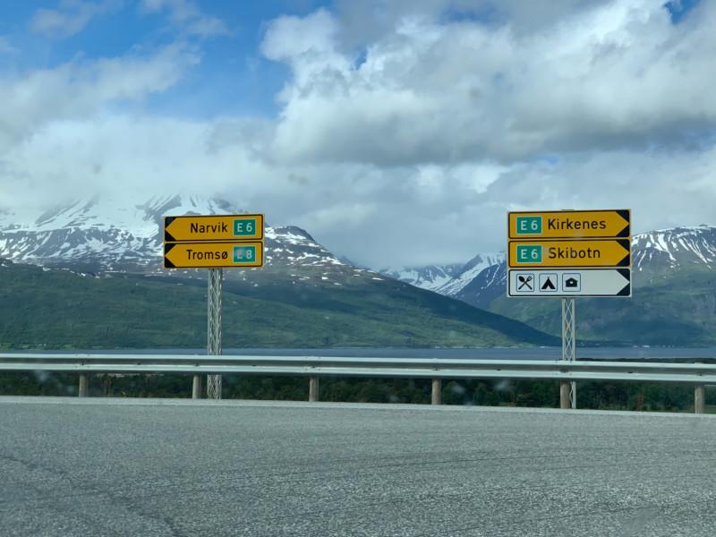 En route vers Tromsø - Page 3 15614610