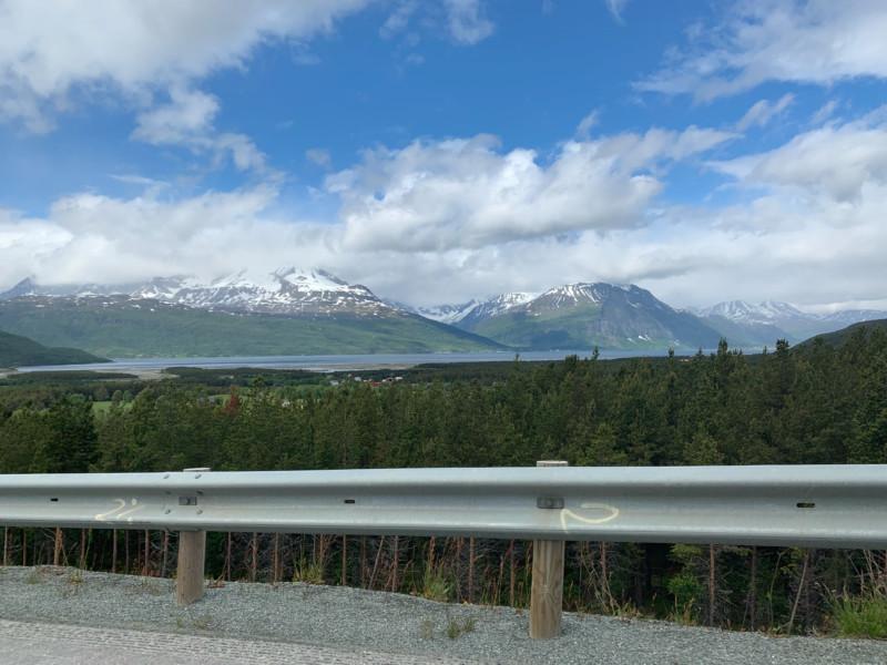 En route vers Tromsø - Page 3 15614611