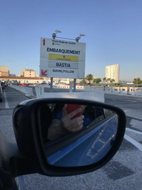 Nice-ToulouseA/R, mon dernier grand trajet avant de rendre la Zoé - Page 4 A55b8d10