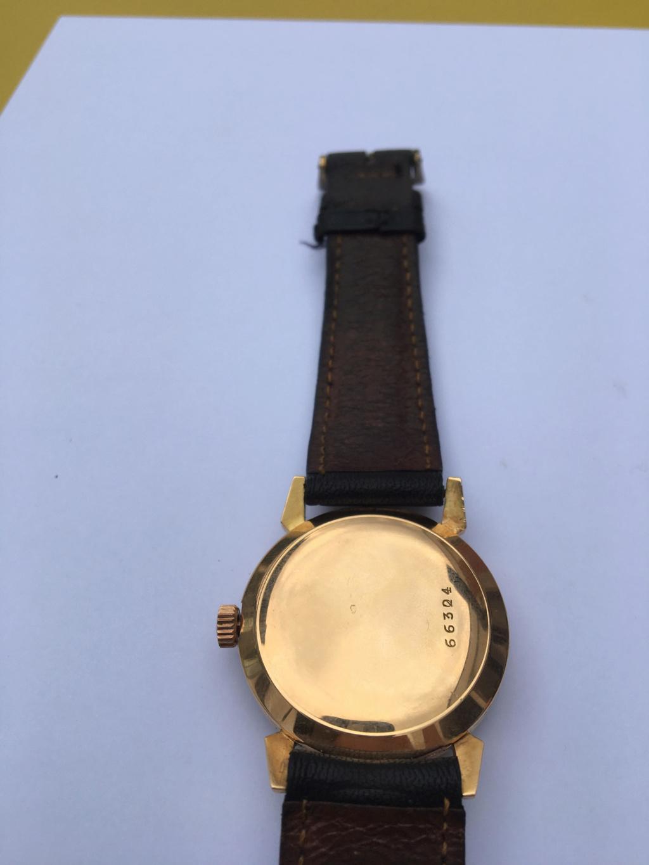 seamaster -  [Postez ICI les demandes d'IDENTIFICATION et RENSEIGNEMENTS de vos montres] - Page 33 Zenith10