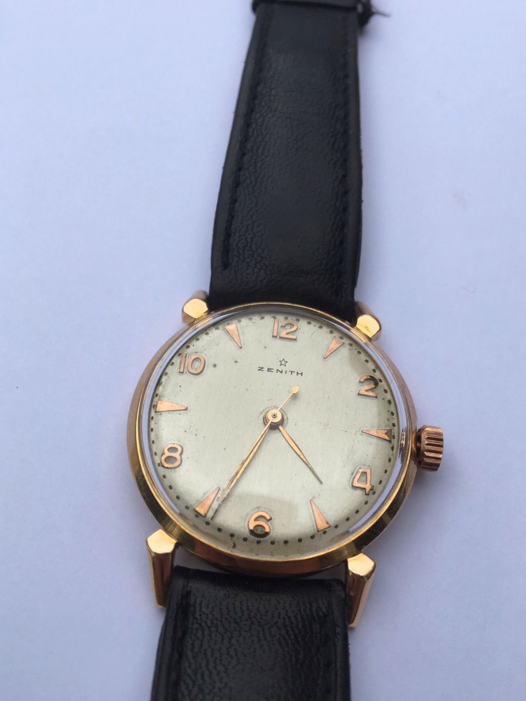seamaster -  [Postez ICI les demandes d'IDENTIFICATION et RENSEIGNEMENTS de vos montres] - Page 33 Zenith12