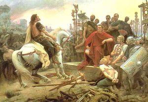 السيرة الذاتية لحياة يوليوس قيصر(جوليوس قيصر) 300px-10