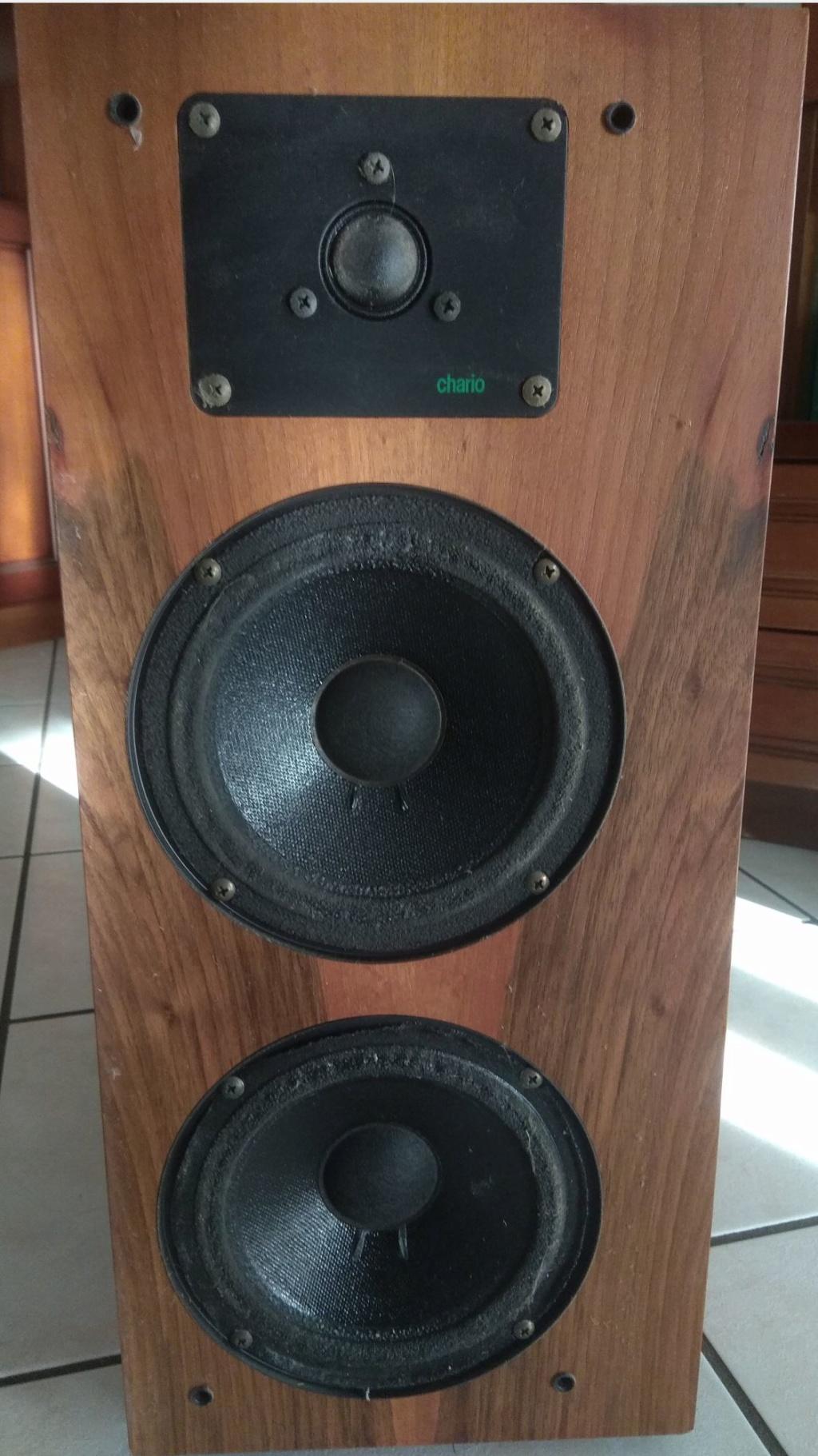 Chario Syntar 3 211