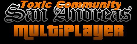 Toxic Community