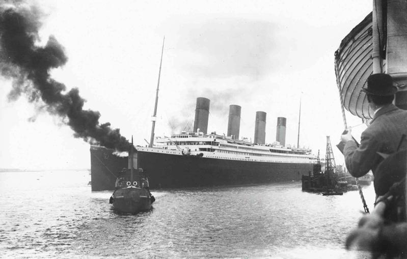 15 avril 2020 : 108 ans du naufrage - Page 4 Titani15