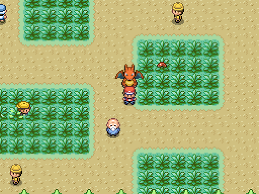 Pokémon Chronicles Version 18.1 Pokemo17
