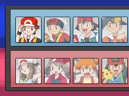 Pokémon Chronicles Version 18.1 Pokemo23