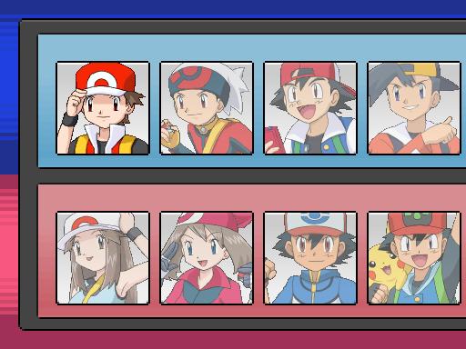 Pokémon Chronicles Version 18.2 Pokemo26