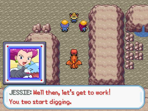 Pokémon Chronicles Version 18.2 Pokemo27