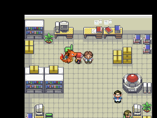 Pokémon Chronicles Version 18.3 Pokemo35
