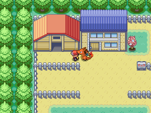 Pokémon Chronicles Version 18.4 Pokemo37