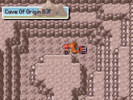 Pokémon Chronicles Version 18.5 Pokemo45