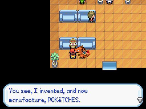 Pokémon Chronicles Version 18.5 Pokemo50