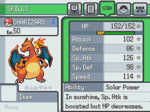 Pokémon Chronicles Version 19 Pokemo73