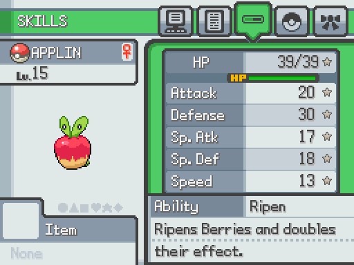 Pokémon Chronicles Version 19 Pokemo75