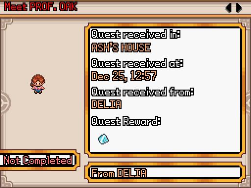 Pokémon Chronicles Version 19 Pokemo83