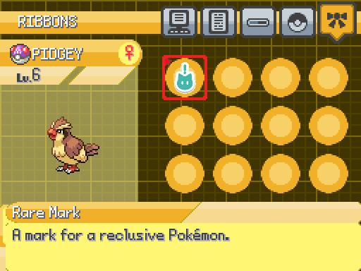 Pokémon Chronicles Version 19 Pokemo86