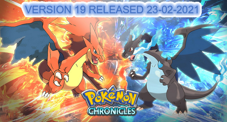 Official Pokémon Chronicles Gameplay  Pokzom10