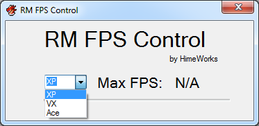 Download RM FPS Control Tool Tool10