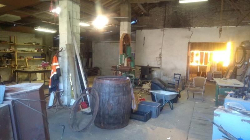 Petit tour d'atelier à l'occasion de l'arrivée de nouvelle machines Img_2013