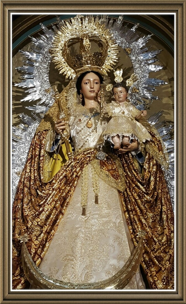 N S de la Paz de Sevilla /Jesús del Gran Poder S-XX aluminio (MAM) Paz_010
