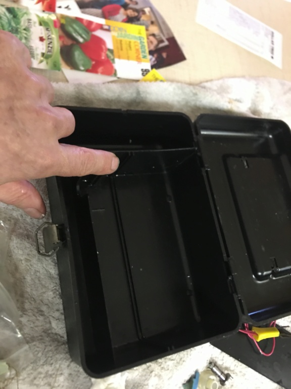 Original Cox Tool Kit Img_6414