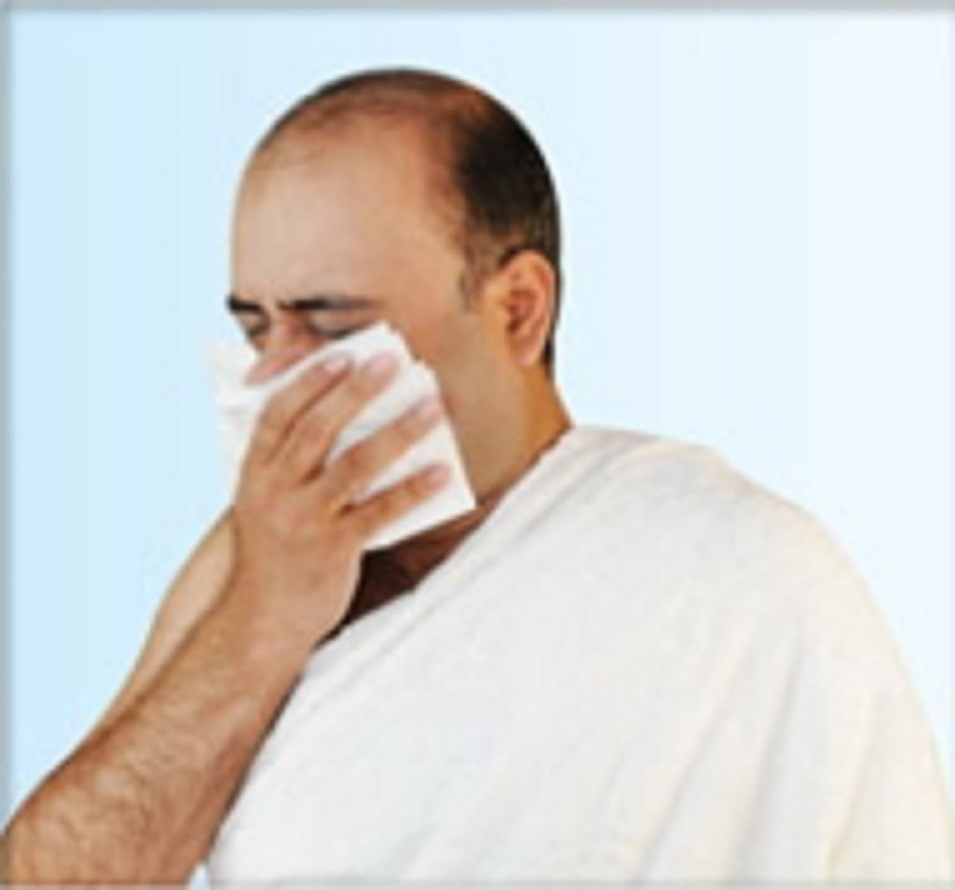 الإرشادات الصحية أثناء الحج Aay_ao10