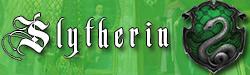 Estudiante Slytherin