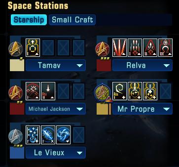 problème configuration vaisseau  Gamecl11