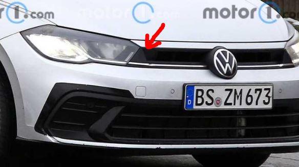 2021 - [Volkswagen] Polo VI Restylée  - Page 4 Captur10