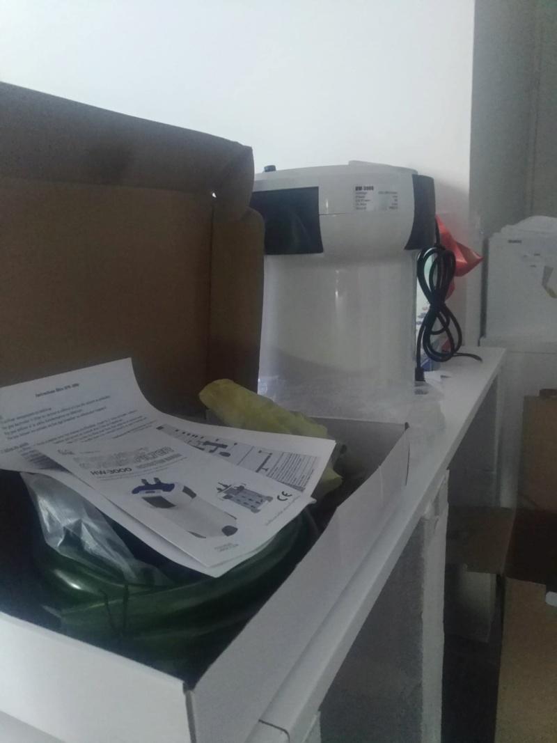 [Projet] Bac communautaire amazonien 900L Pompe10