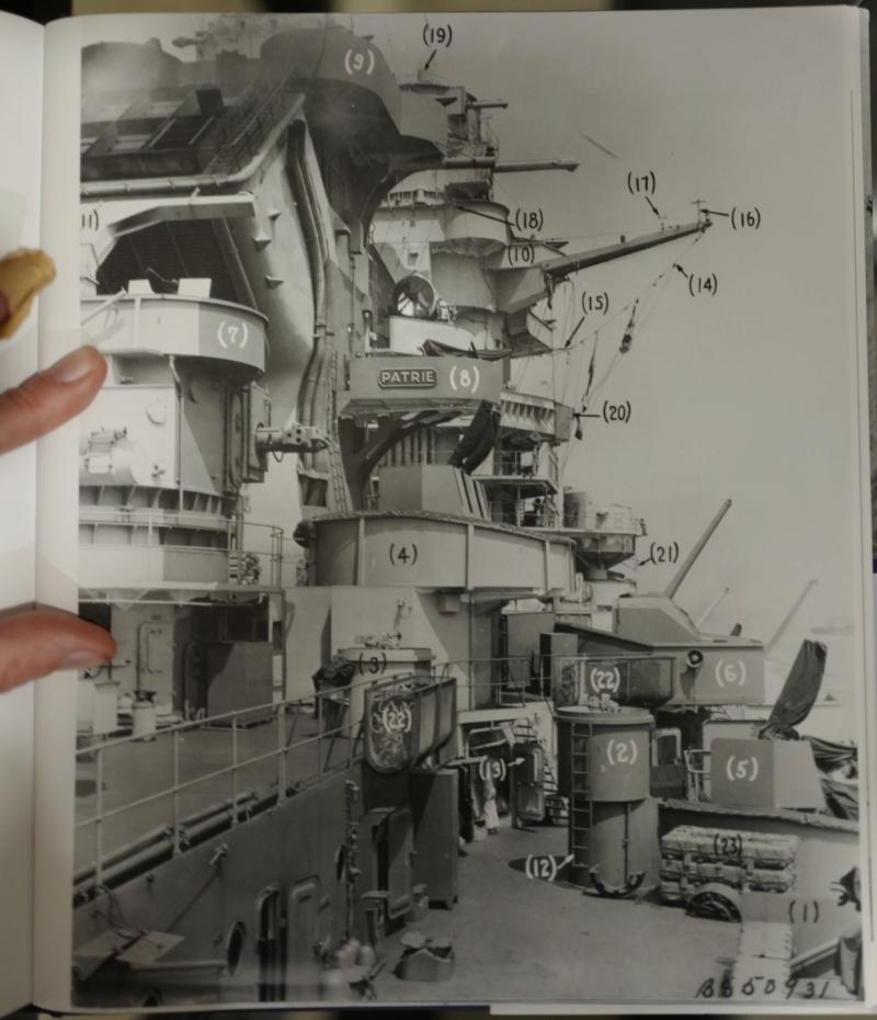 Richelieu 1943 - 1/350 L1030411