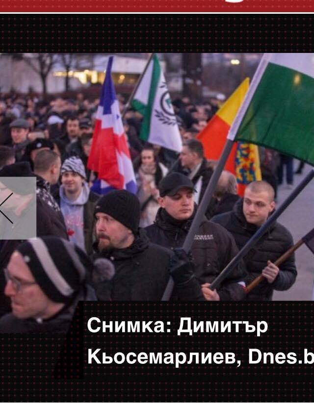 Lukov March 2019 e a NOSsa presença! (Fotos) 52702610