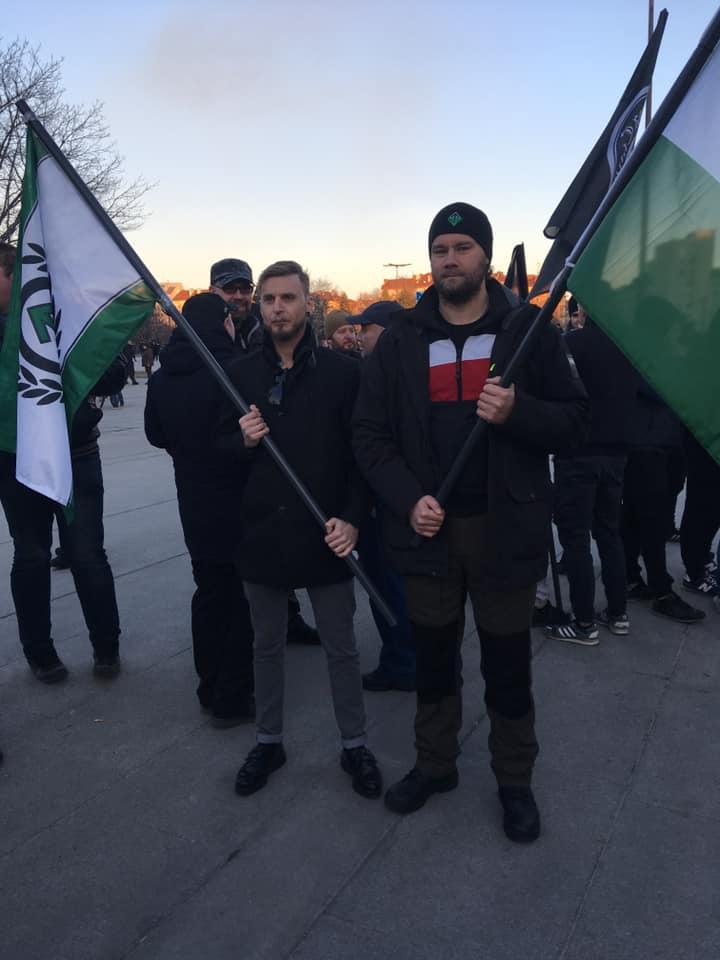 Lukov March 2019 e a NOSsa presença! (Fotos) 52837010