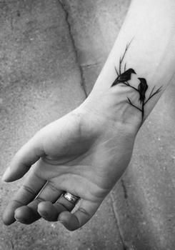 Sophie Watson Tattoo10